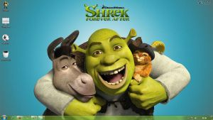 Shrek Theme by iDR3AM