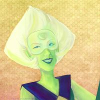 Peridot by Creativegreenbeans