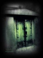 Mausoleum by MagicBlanche