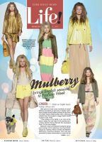 Mulberry by sercor