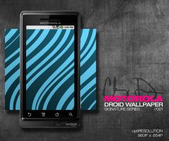 Droid Signature Series 001 by illmatic1
