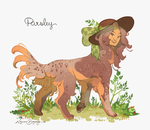 [Adopt] Parsley - OPEN by 5019