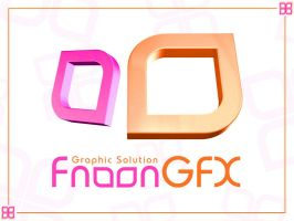 Fnoon Logo1 by domiry