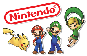 NintenTards by ThatWildMary