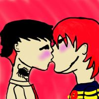 KIRA. OUR FRERARD. ITS DONE! by Using0nlycaps