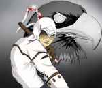 Assassin's Creed III by Shinra-Creation
