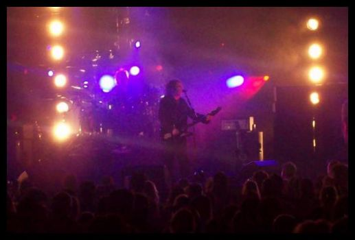 the cure in tampa by caycee