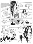 TSFH Omake- Starbucks Page 1 by MPsai