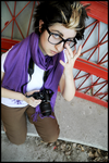 Hipster by Erinya-chan