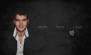 Gareth Wallpaper by scarper493