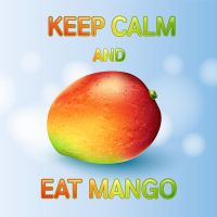 Mango by LucieOn