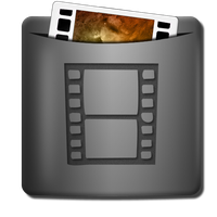 Movie folder by bubusoft