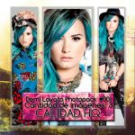 Photopack 001 ~ Demi Lovato by AndieStanford