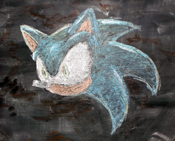 Sonic chalk by Hydro-King