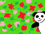 Pandabanda by electricramen