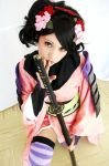 Momohime by Zettai-Cosplay
