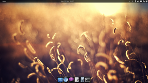 XFCE meets Pantheon by Clavicus14