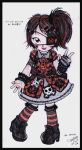 punk loli - couzin's request by mjVisuaLkei-venus