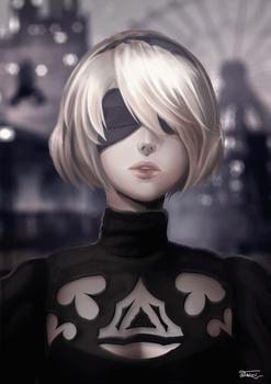 2B by Raspcherry