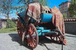 Carriage by sithocan