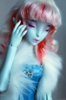 Ombre by Kimirra-bjd