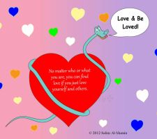 Love and Be Loved by TheUnisonReturns