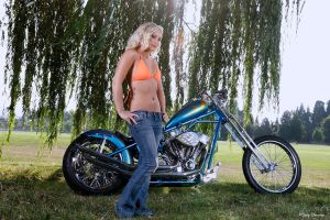 Lindsey bike 6 by fotodom