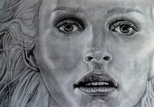 Drawing by SessilBee