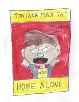 Montana Max In Home Alone by dth1971