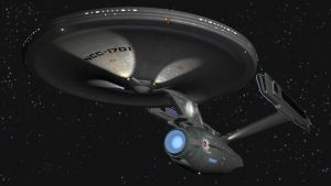 The Good Old Enterprise by enterprisedavid
