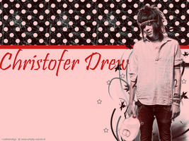 Christofer Drew 002 by celineindigo
