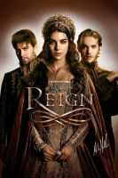 Reign by milaboo
