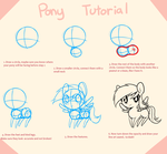 Pony Tutorial PART 1 by pekou