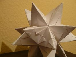 paper star stock 2 by Mihraystock