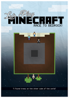 Lets Play Minecraft #4 by Narxinba222