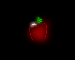 Apple by dotgfx