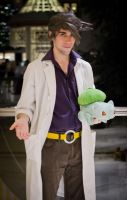 Sycamore - Katsucon 2014 - 1 by PA-X