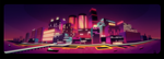 Neon Night Life by LouVictorsk