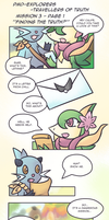 PMD - Travellers of Truth 3-01 by Reshidove