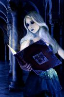 Grimoire by thornevald