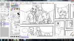 TWD Forum Comic Ep2Pt6 preview 1 by UzumakiIchigoY2K