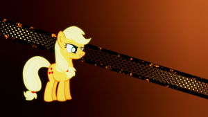 Applejack Wallpaper 2 by Game-BeatX14
