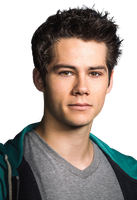 Dylan O'Brien PNG by BeautyForeverr