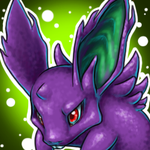 Nidoran male by soulwithin465