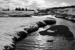 Thingvellir by Delacorr