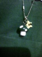Mario Brothers Charms by jely-claris-anne