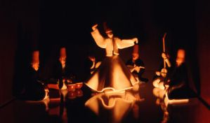 whirling dervish by gli