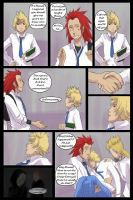 KH: WIP Page 2:2 by kitten-chan