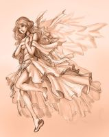 Angel Girl by Sessie