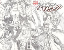 ASM Sketch cover by JesterretseJ